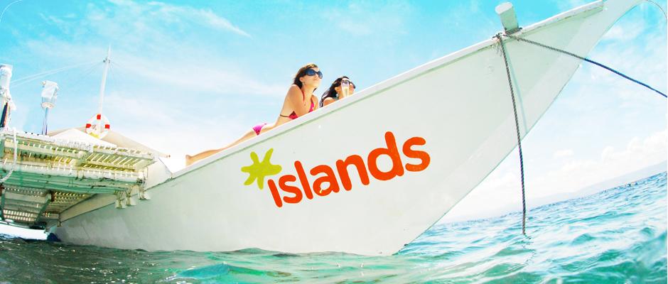 Islands Banca Cruises